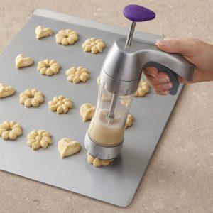 presa de biscuiti