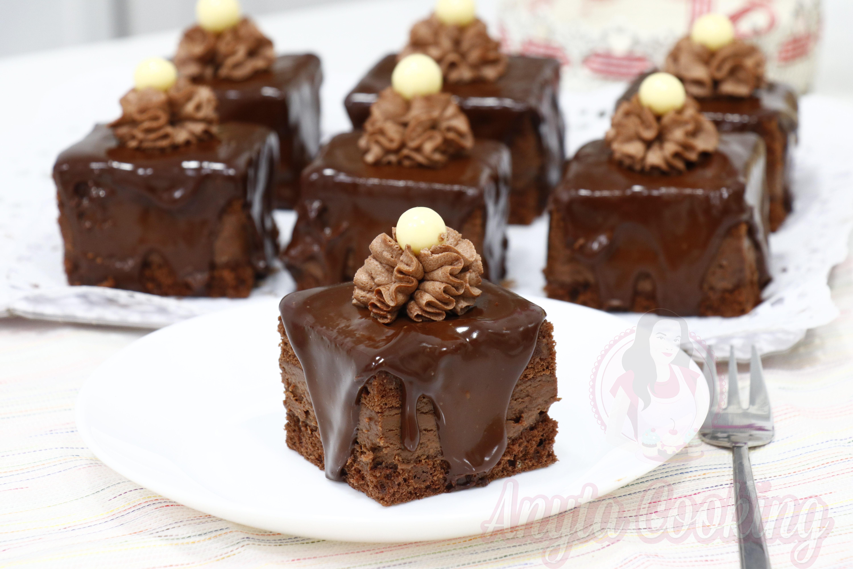 Ganache de ciocolata anyta cooking
