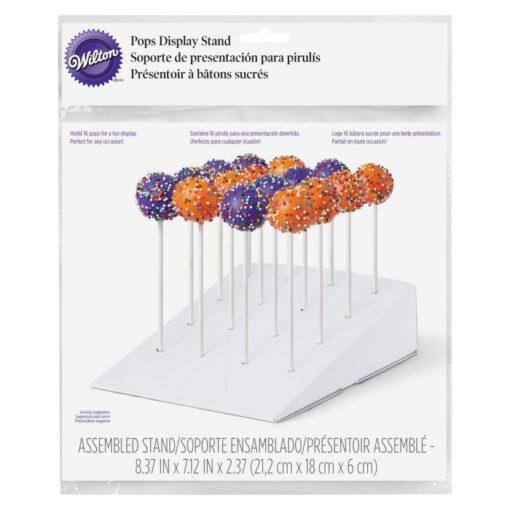 Suport Prezentare Cake Pops- Wilton