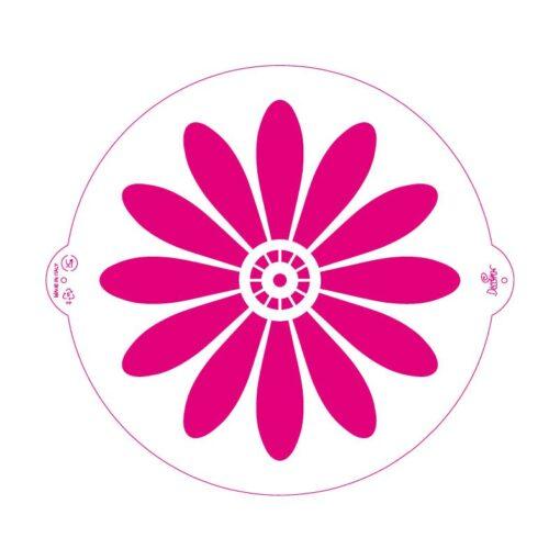 Sablon Daisy 25 cm - Decora
