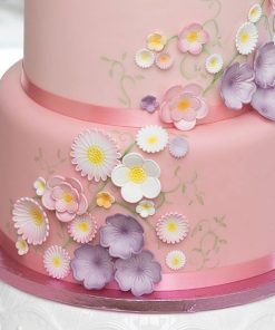 Set Decupatoare Flori - Cake Star
