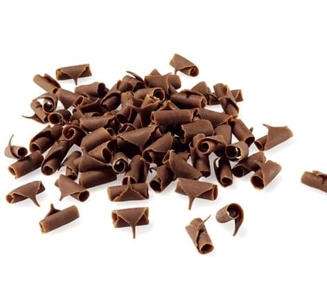 Blossom, Bucle din Ciocolată cu lapte -1 KG- Callebaut