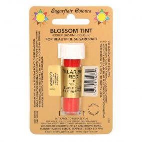 Colorant Alimentar Pudra -PILLAR BOX RED / ROSU APRINS - 7 ML - Sugarflair