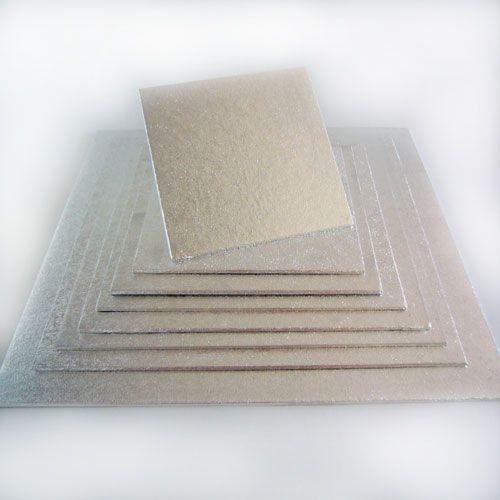 Placa pentru Tort Rectangulara 30,5 X 30,5 CM – FunCakes