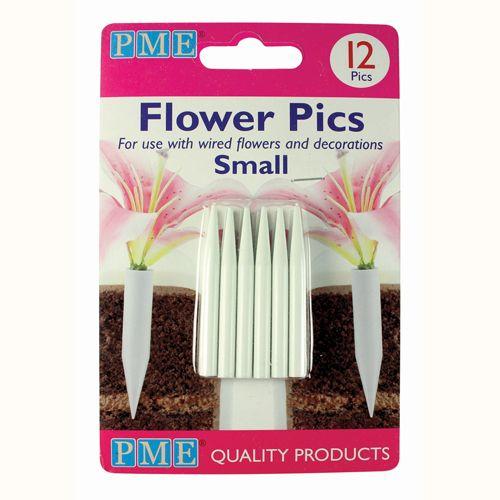 Suport pentru Flori Decorative Mici- 12 buc- PME