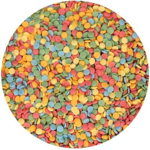 Mini Confetti Mix – 60G - FunCakes