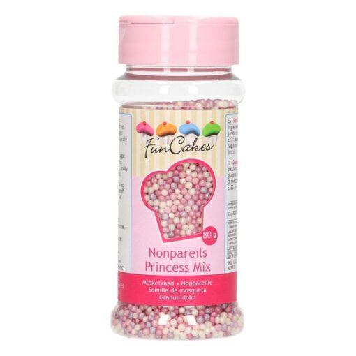 Perle Decorative – Mix Printese – 80G - FunCakes
