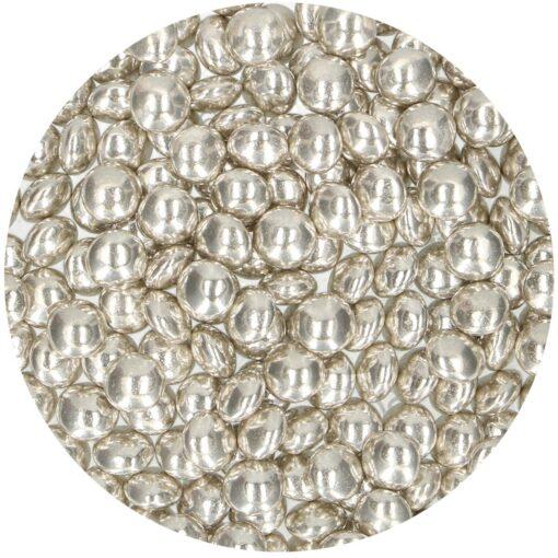 Perle Metalice de Ciocolata - 80GR - FunCakes