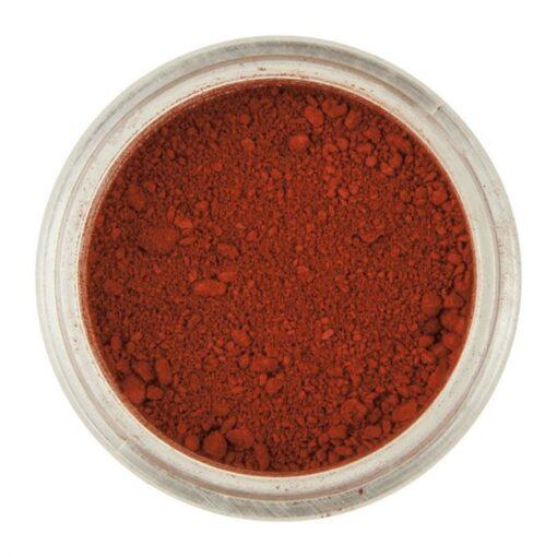 Colorant Pudra RUST / Maro – Rainbow Dust