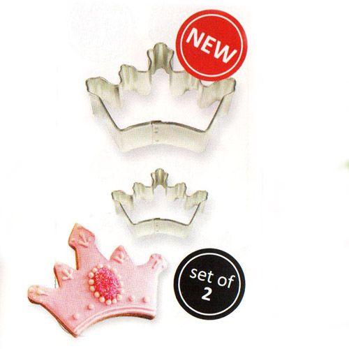 Set Decupatoare Coroane 2 bucati - PME