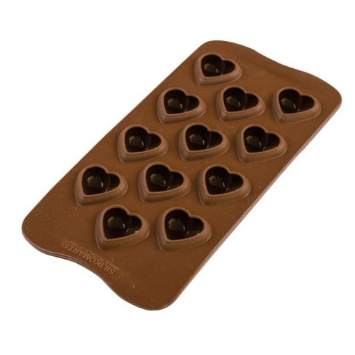 Forma Silicon pentru Ciocolata - Silikomart