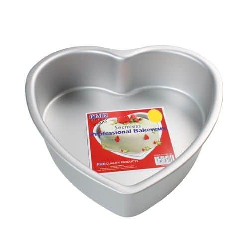 Tava Inimia din aluminiu turnata -25 CM - PME