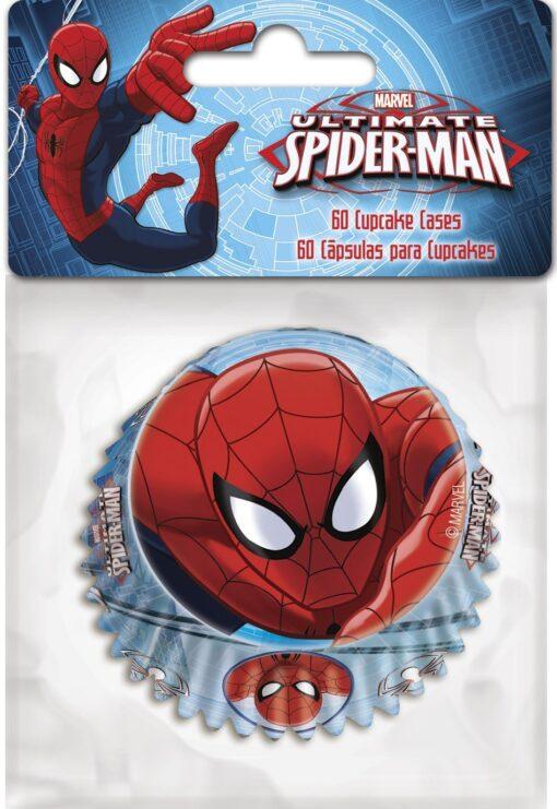 Set 60 Forme Briose Spiderman