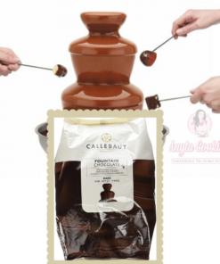 Ciocolata pentru Fantana
