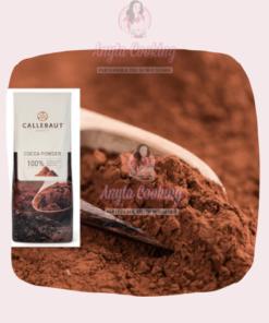 Cacao si Unt de Cacao