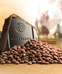 Ciocolata Veritabila Callebaut