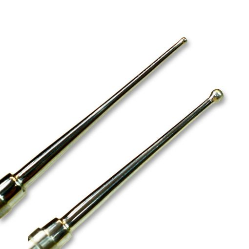 Usentila Bila 1mm/1.5mm Din Inox – Dekofee