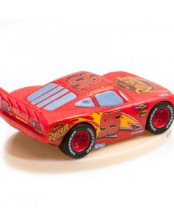 Figurina tort -CARS - 8CM – Dekora