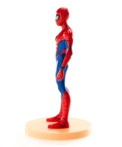 Figurina tort - SPIDERMAN- 9CM – Dekora
