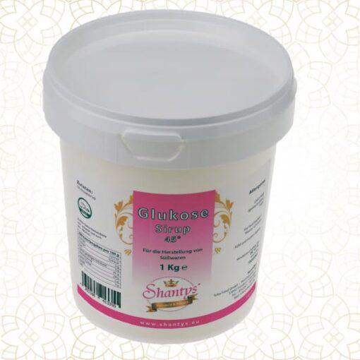 Sirop de glucoză-1 kg-Shantys