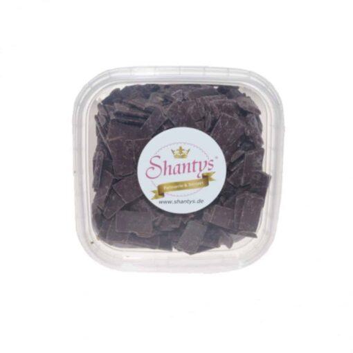Ciocolată pentru glazuri-Maro-200g-Shantys