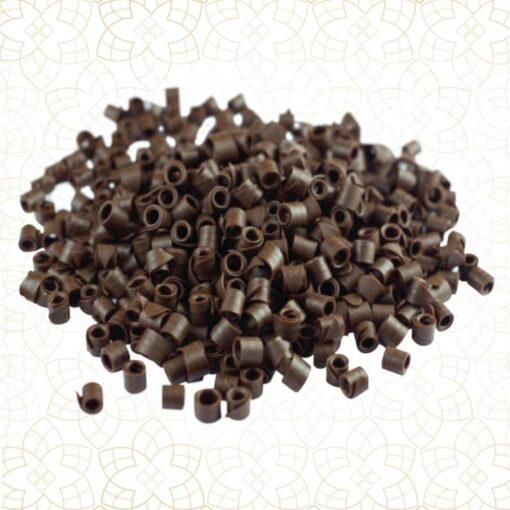 Ciocolată decor-Ciocolată neagră-500g-Shantys