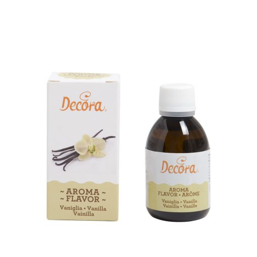 Aromă de vanilie-60g-Decora