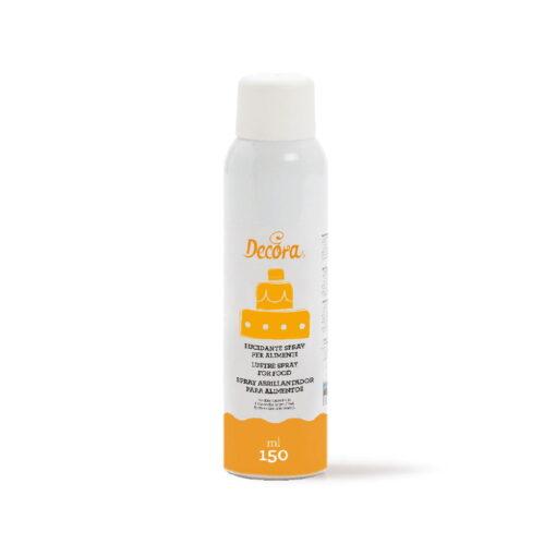 Spray alimentar pentru luciu-150ml-Decora