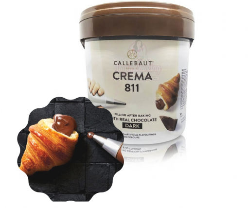 crema de ciocolata cu lapte callebaut