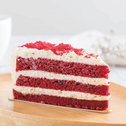 Mix pentru tort-Red Velvet-400g-Funcakes