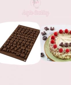 Forme Ciocolata