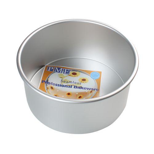Formă rotundă de tort - Ø 20 x 10cm- PME