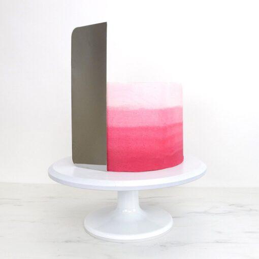 Racleta tort cu varf rotunjit-25cm-PME