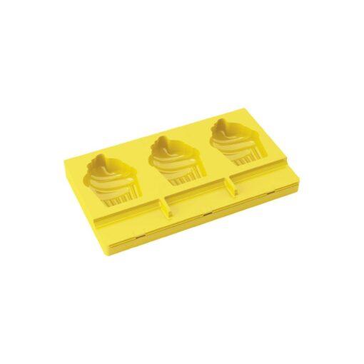 Formă de înghțată-70x50 mm-Pavoni
