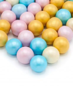 Shiny Pastells XXL - 500 g- Happy Sprinkles