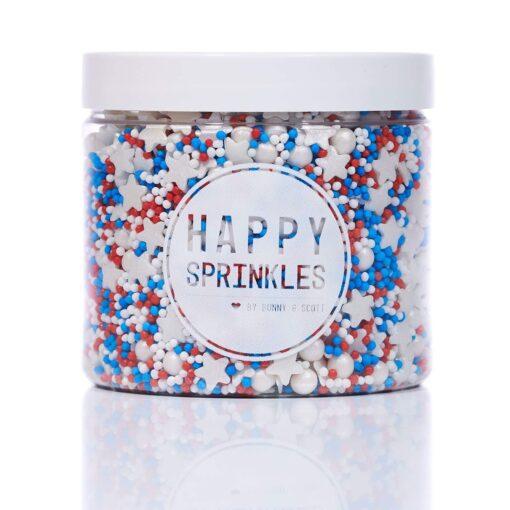 American Dream - 90 g - Happy Sprinkles