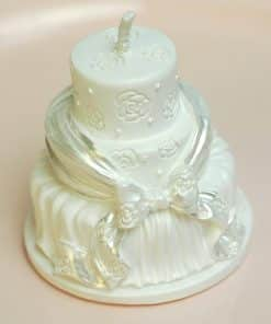 Lumanare tort 3D