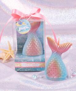 Lumaare tort Sirena 3D