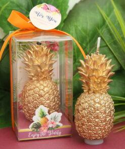 Lumaare tort ananas 3D