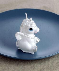 Lumanare Tort Unicorn 3D