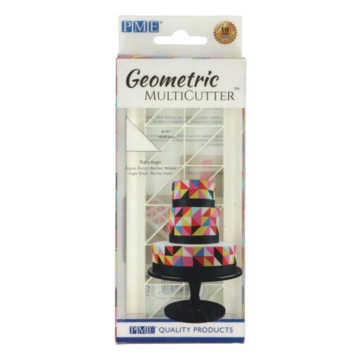 Decupator geometric - PME