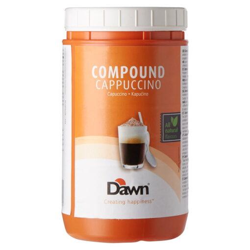 Pasta Aromatizanta Cappuccino ,Compound Cappuccino,1 kg - Dawn