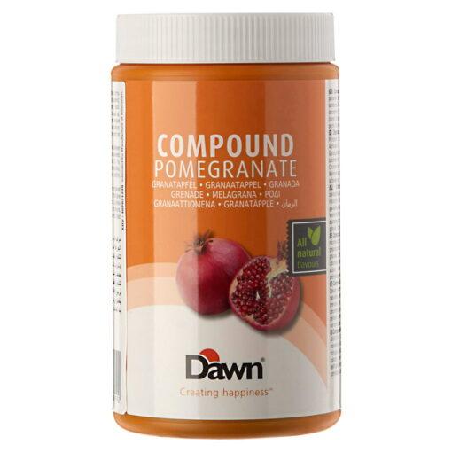 Pasta Aromatizanta Rodie ,Compound Pomegranate,1 kg - Dawn