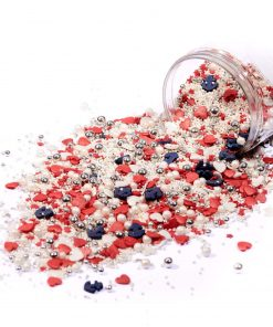 Nordliebe - 90 g - Happy Sprinkles