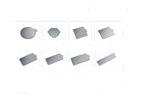 monoportii argintii