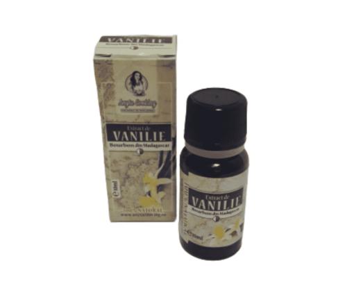 extract de vanilie 10 ml