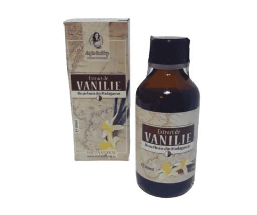extract de vanilie 100ml