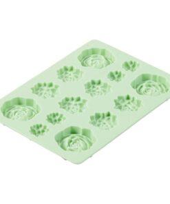 Forma de silicon pentru bomboane, 14 cavitati-Wilton