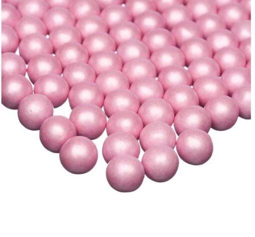 Pink Choco M 90 g - Happy Sprinkles