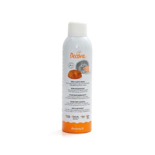 Spray desprindere din forma-250 ml-Decora